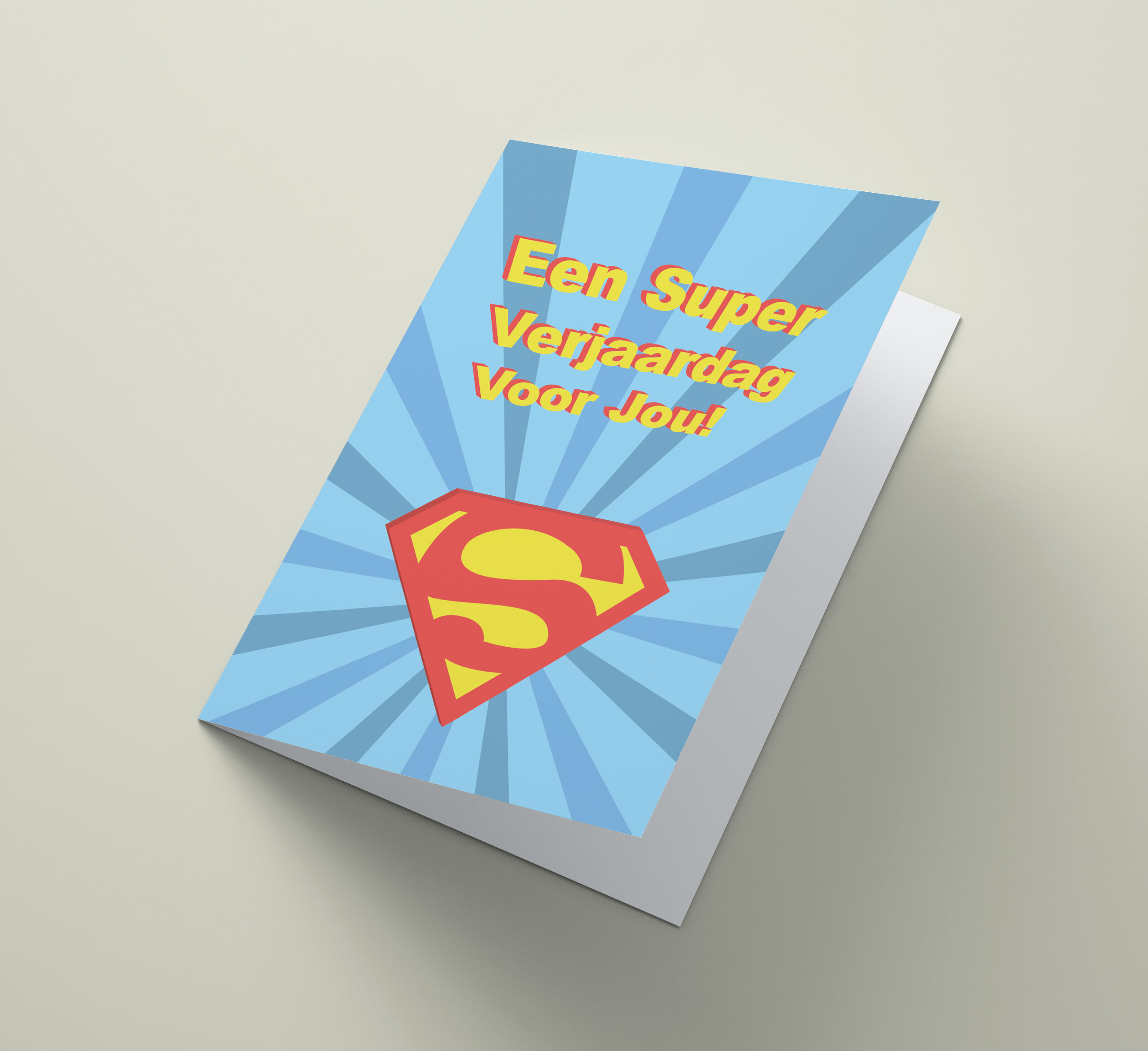 Super Verjaardag Gentsdesign Be