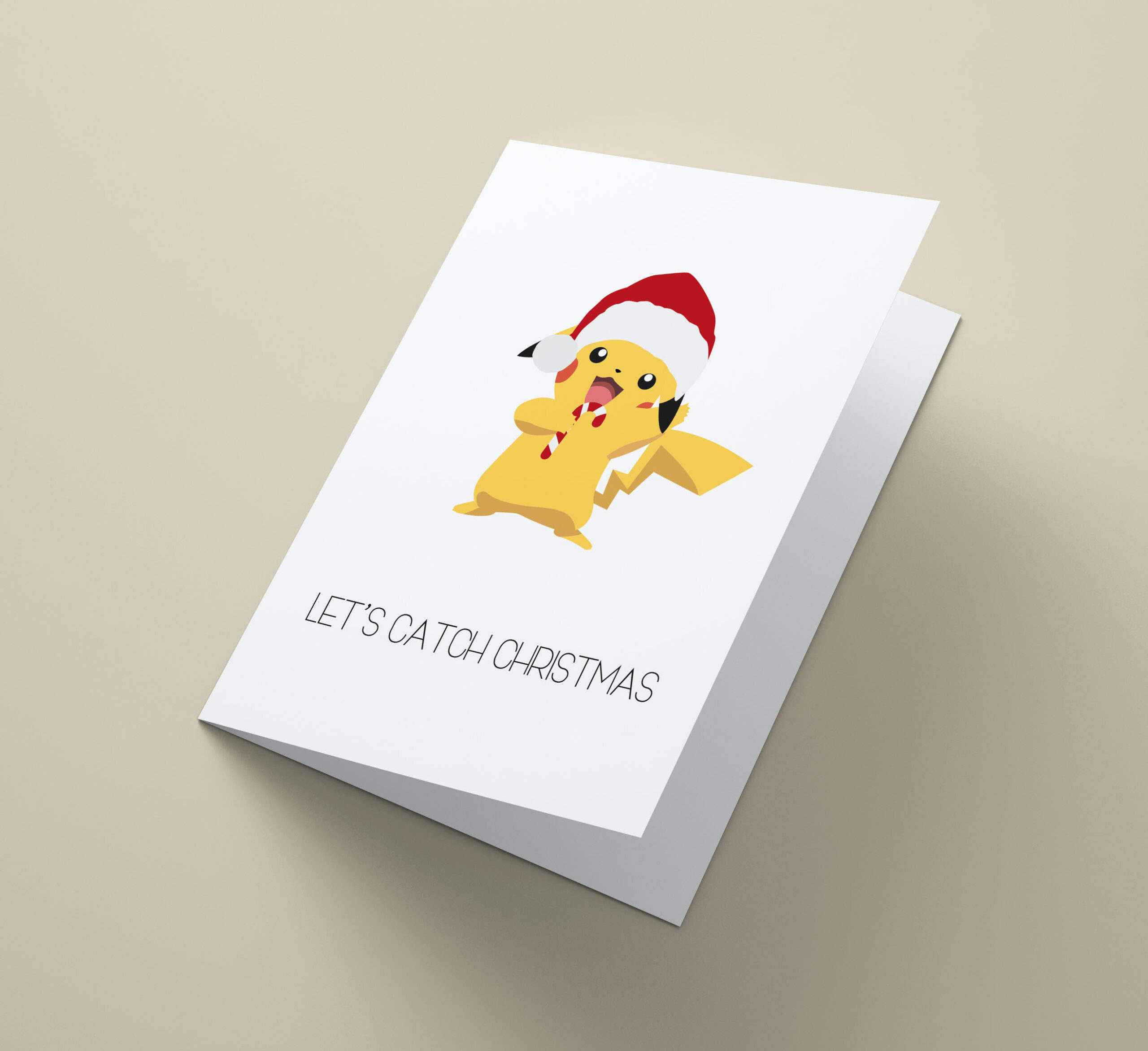 Let's Catch Christmas