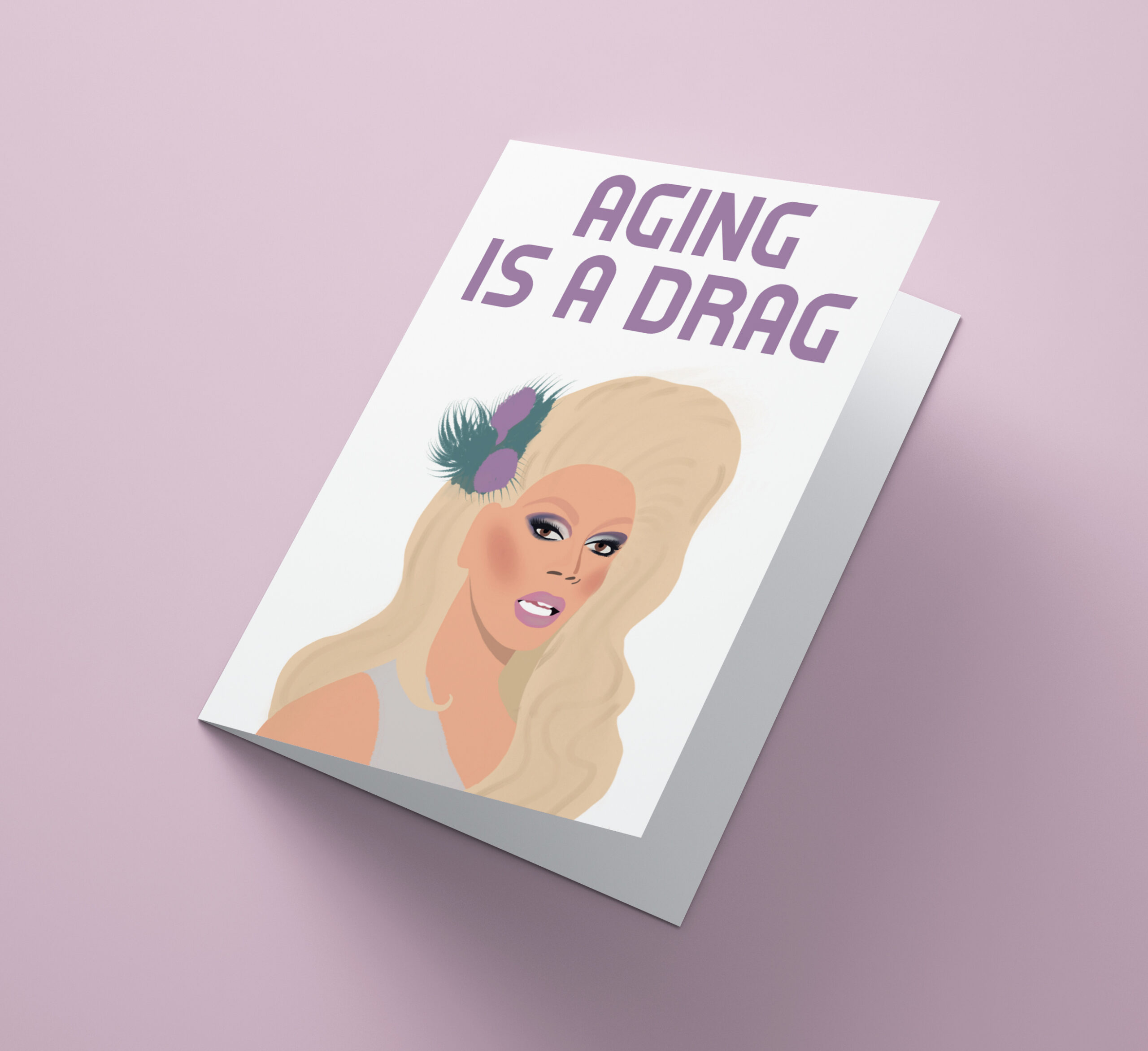 Aging Is A Drag - Rupaul - Netflix