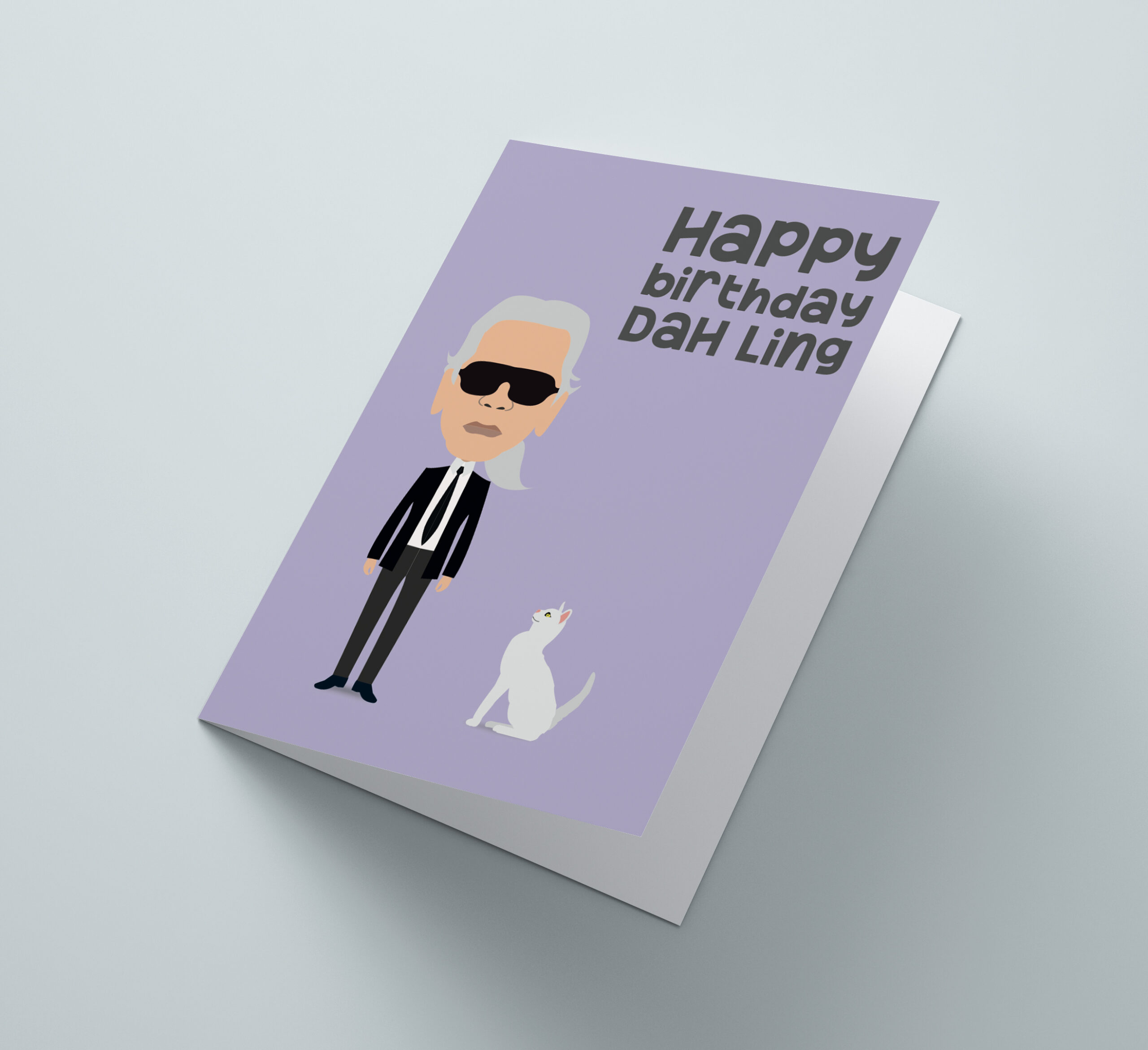 Happy Birthday Karl