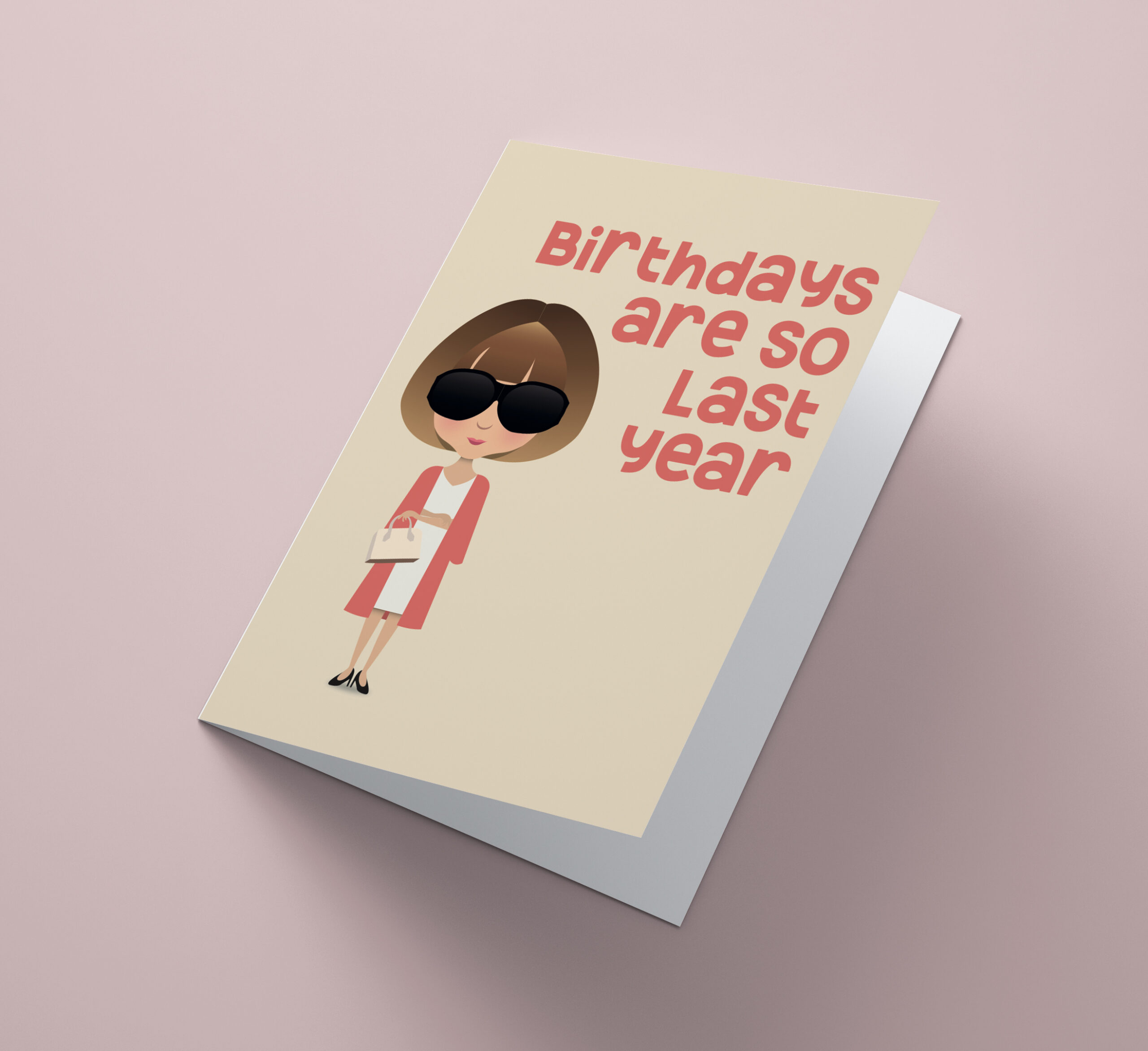 Happy Birthday Skinny Anna