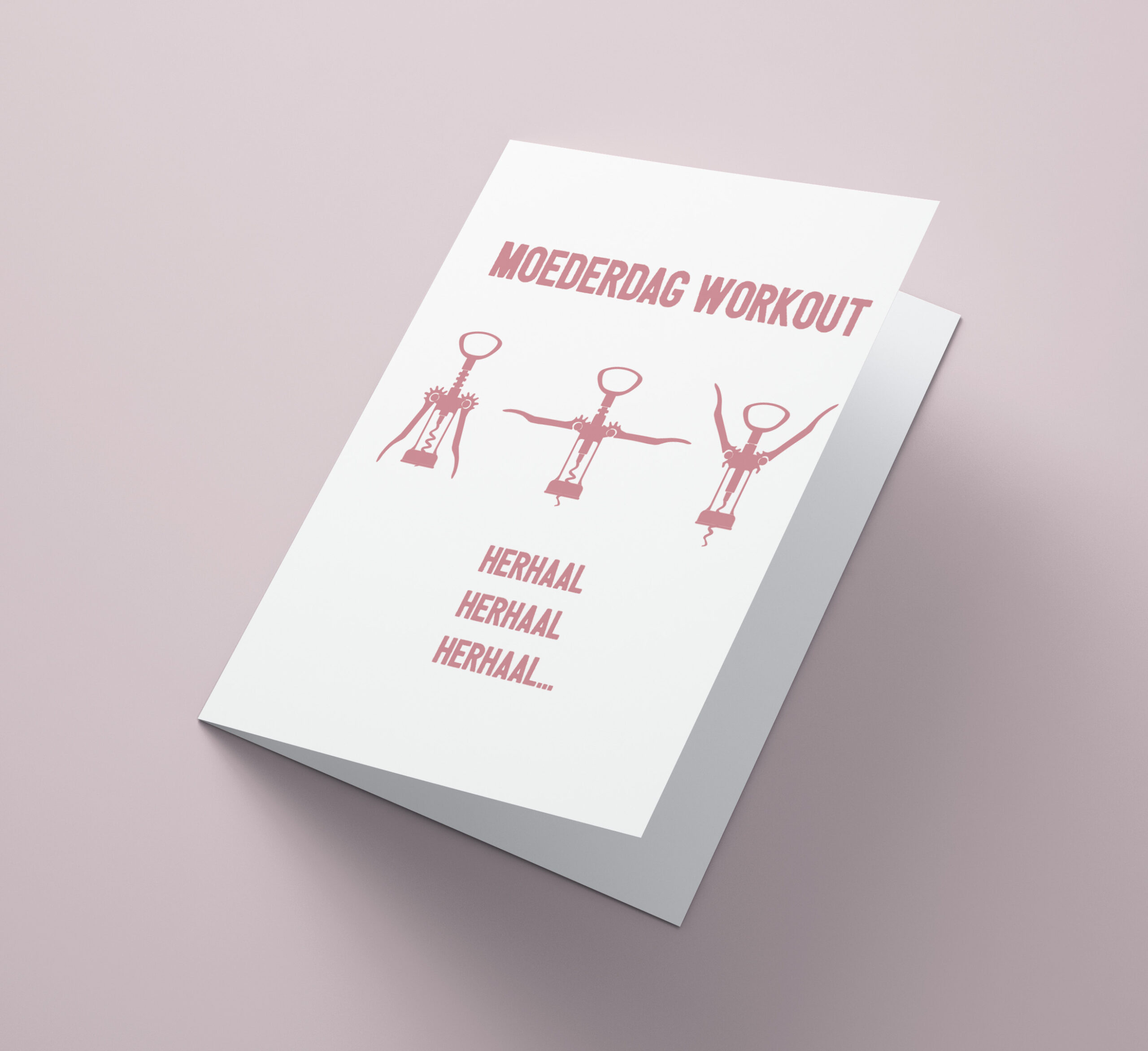 Moederdag Workout