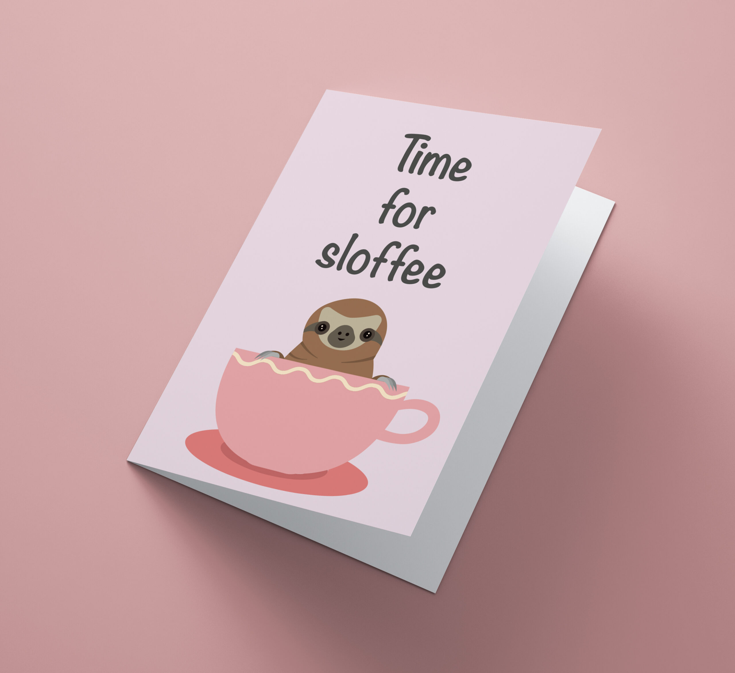 Time For Sloffee