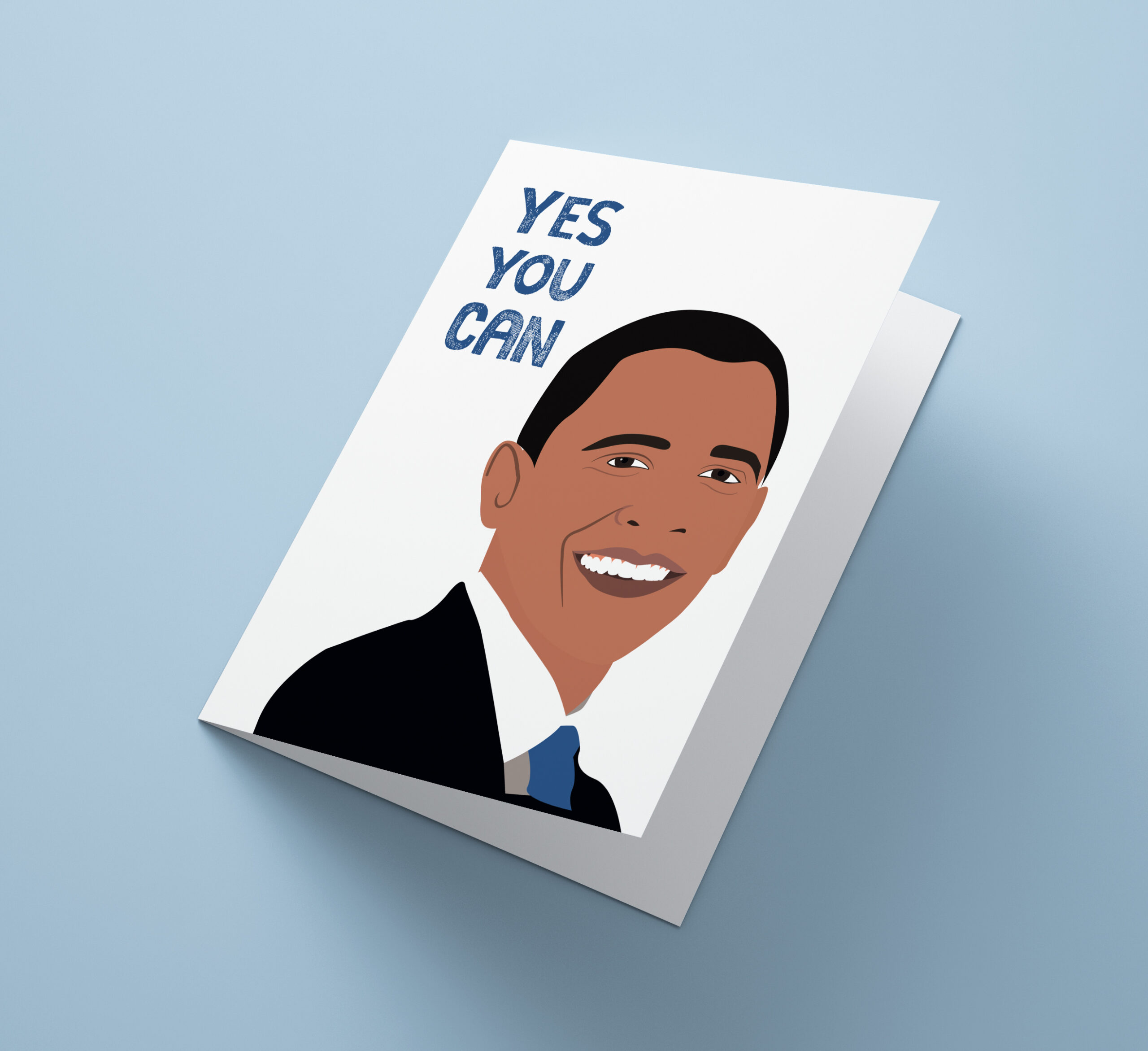 Yes You Can - Obama