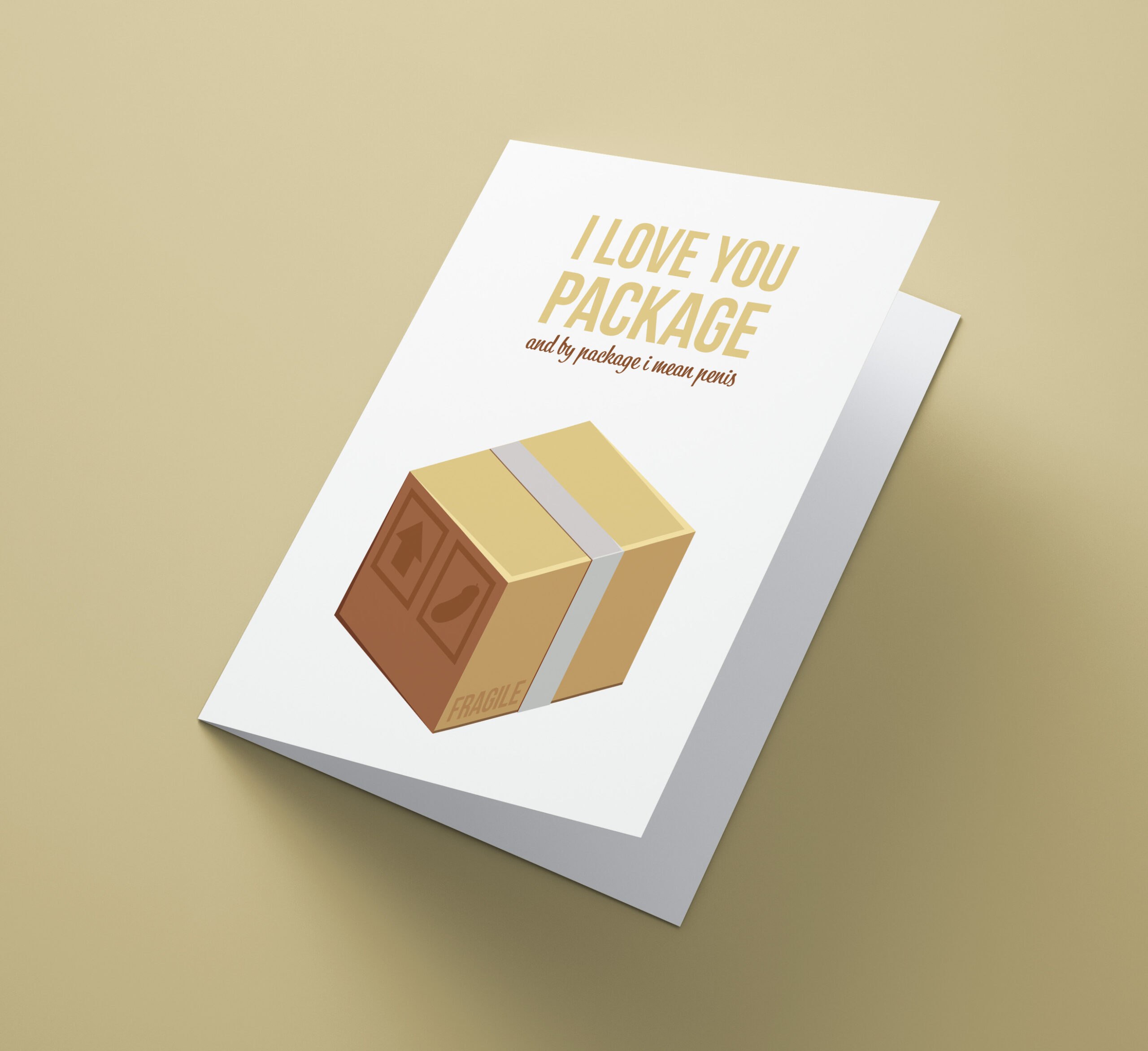 Love Your Package
