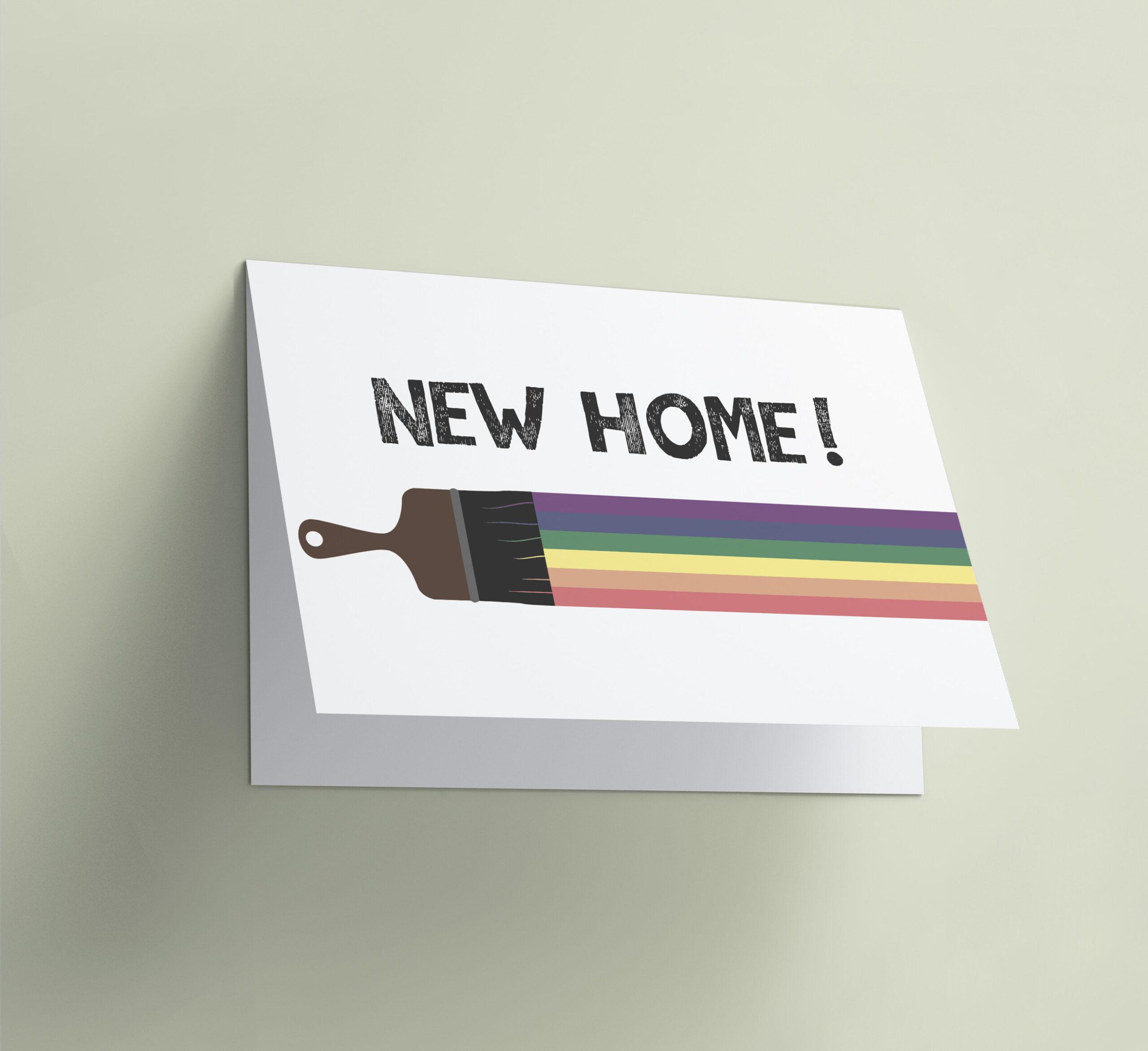 New Home Borstel