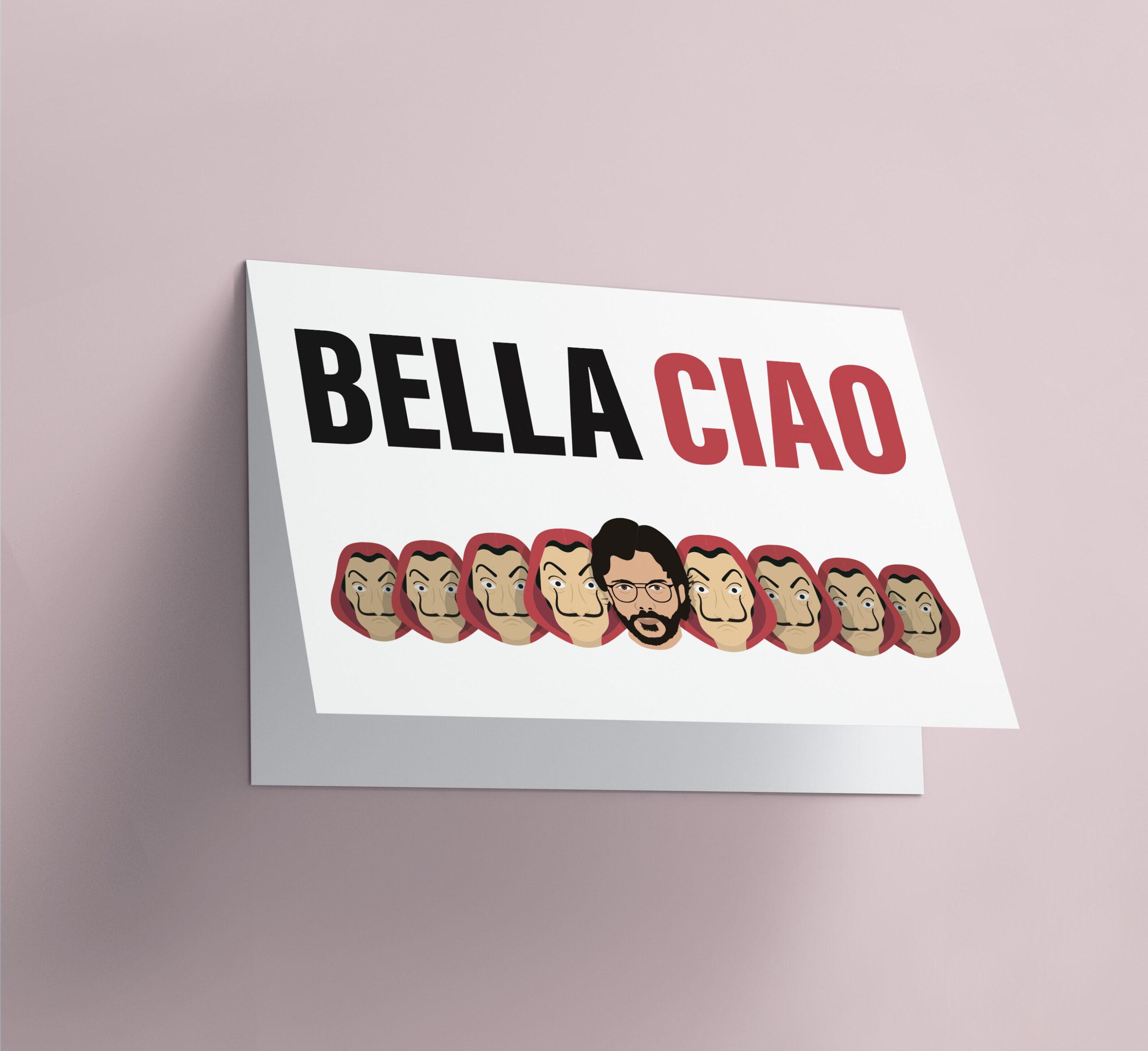 Bella Ciao Rij