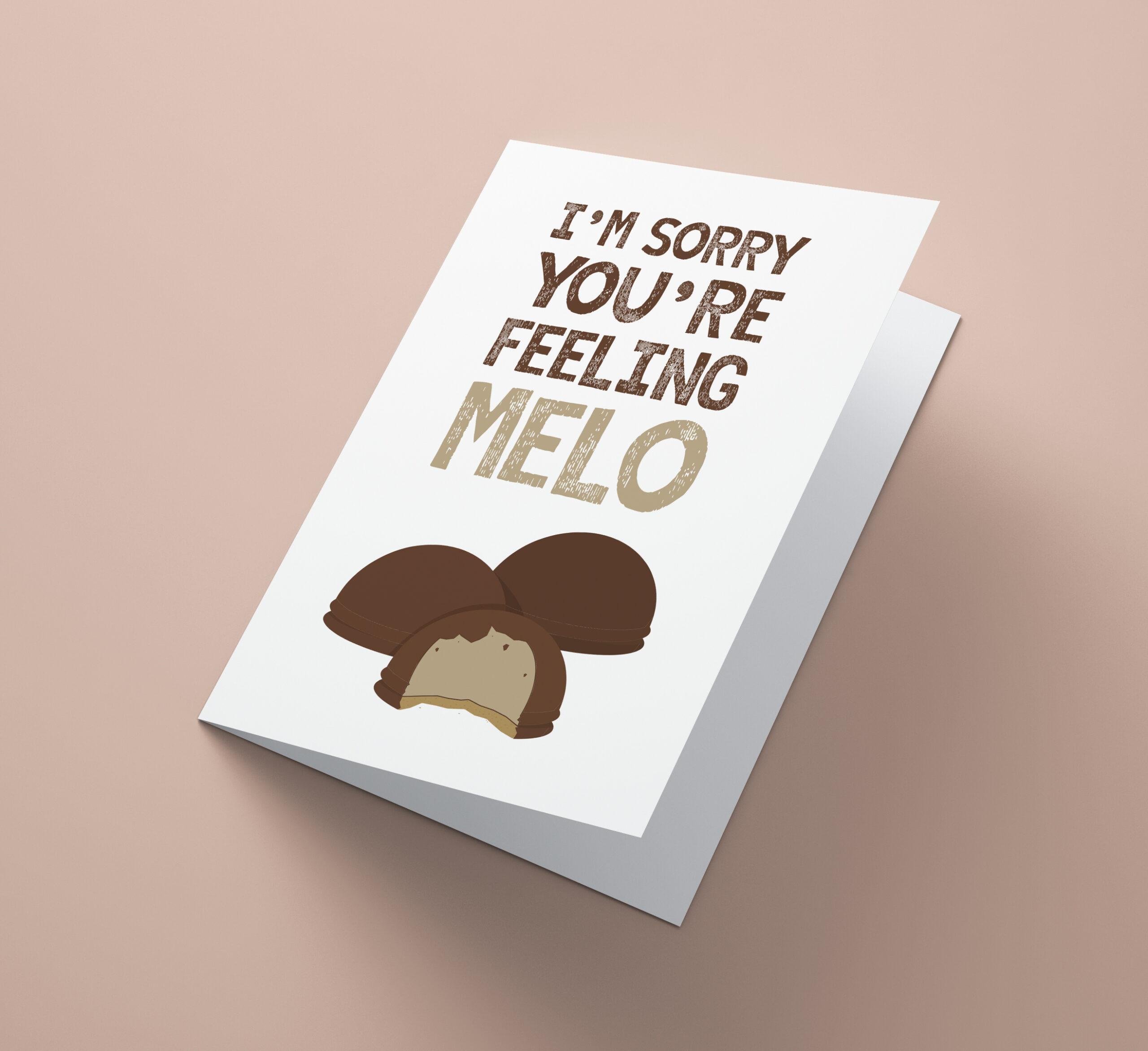 Feeling Melo