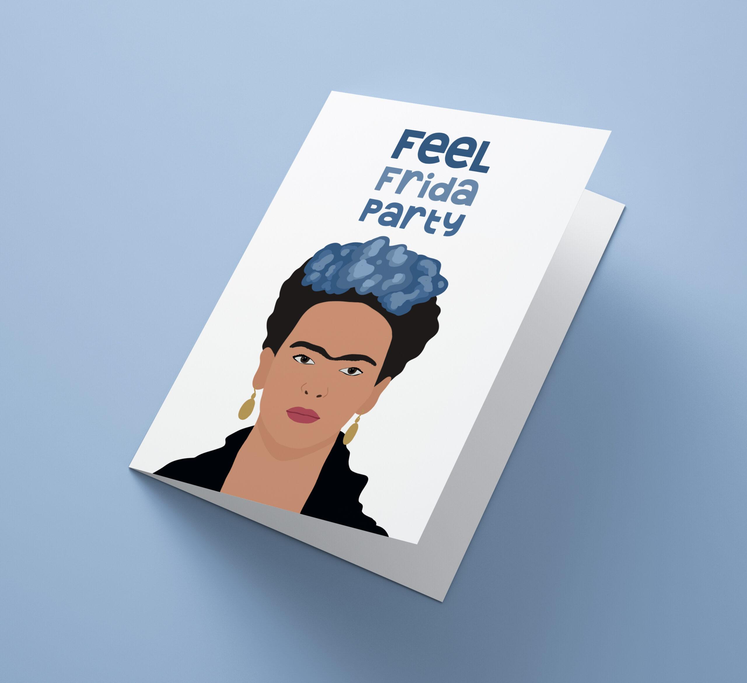 Feel Frida Party